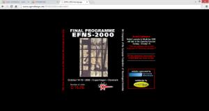 EFNS 2000