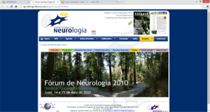 Forum Neurologia 2010